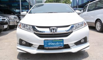 HONDA CITY 1.5 SEDAN AT ปี 2016