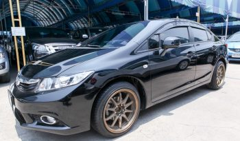 HONDA CIVIC 1.8 AT ปี 2013