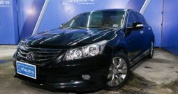 Honda Accord ปี 2011