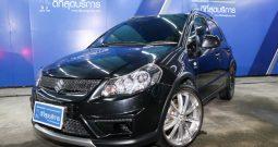 Suzuki SX4 ปี 2012