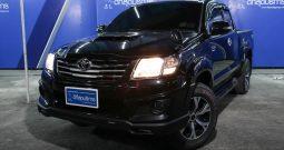TOYOTA HILUX VIGO CHAMP SMART CAB E ปี 2014