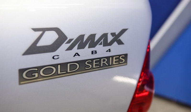 ISUZU D-MAX HI LANDER 2.5 MT ปี 2008 full