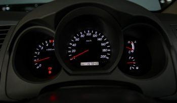 TOYOTA VIGO DOUBLE CAB 4WD ปี 2009 full