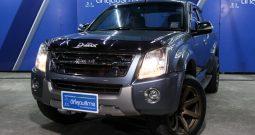 ISUZU D-MAX HI LANDER CAB ปี 2011