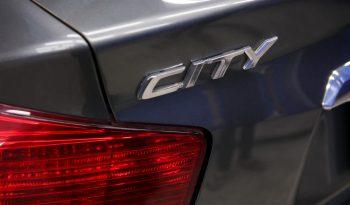 HONDA CITY I-VTEC ปี 2009 full