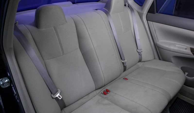 NISSAN SYLPHY S ปี 2013 full