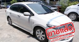 HONDA CITY 1.5 SEDAN AT ปี 2011