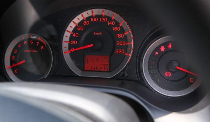 HONDA CITY 1.5 SEDAN AT ปี 2011 full