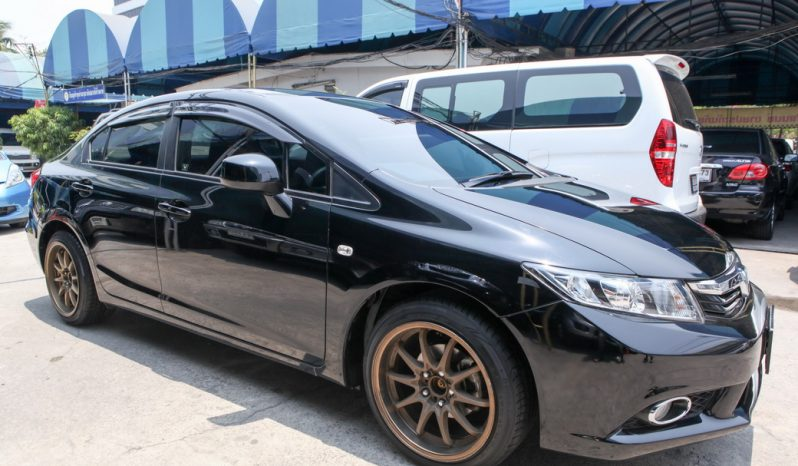 HONDA CIVIC 1.8 AT ปี 2013 full