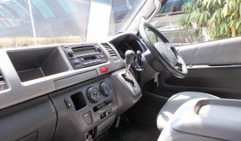 Toyota Ventury 2.7 AT ปี 2007 full