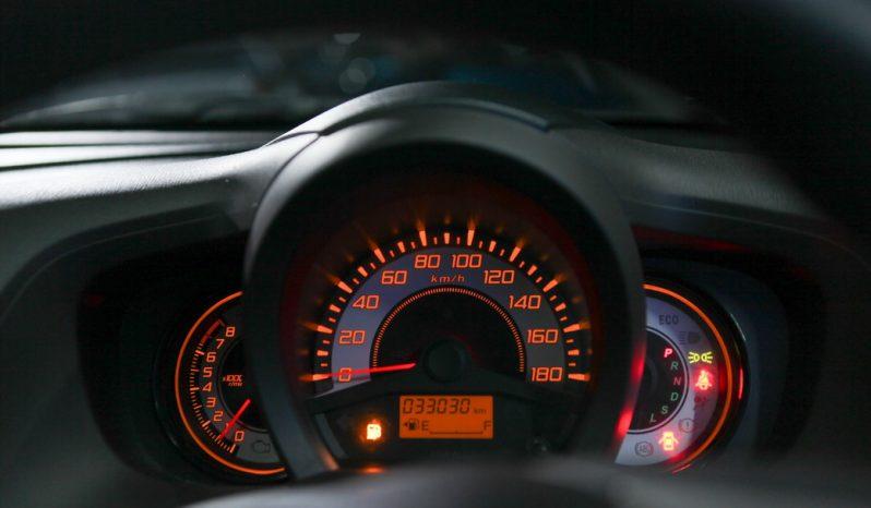 Honda Brio ปี 2014 full