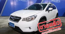 SUBARU XV 2.0 AT SUV ปี 2013