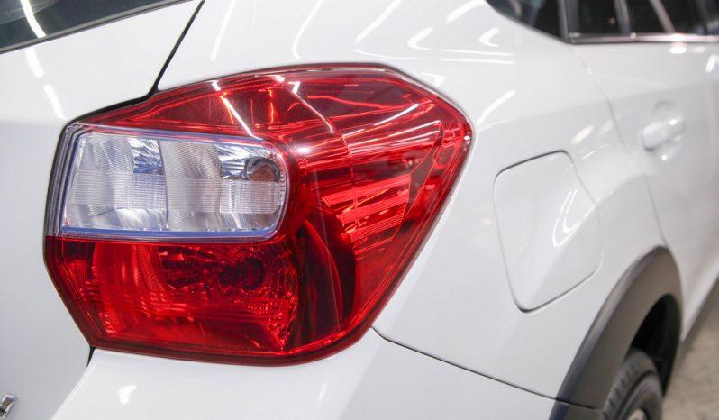 SUBARU XV 2.0 AT SUV ปี 2013 full