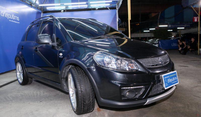 Suzuki SX4 ปี 2012 full