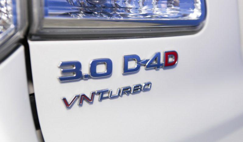 Toyota Fortuner 3.0 ปี 2012 full