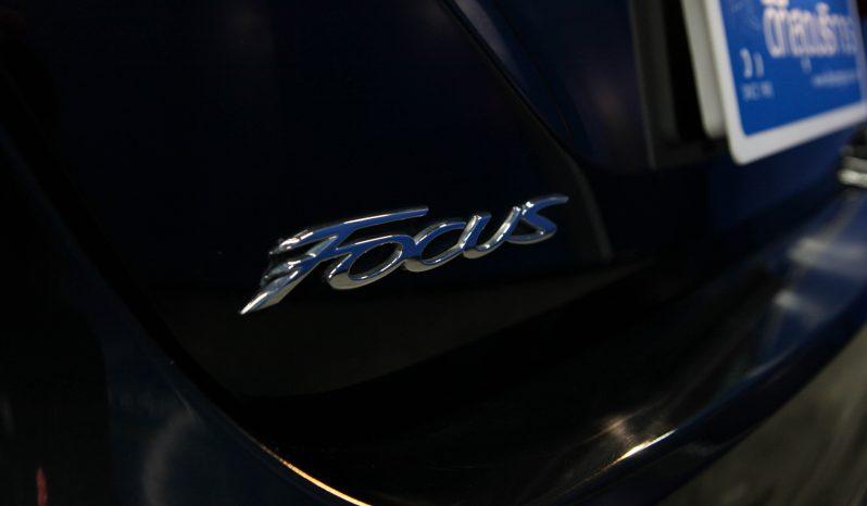 FORD FOCUS ปี 2012 full