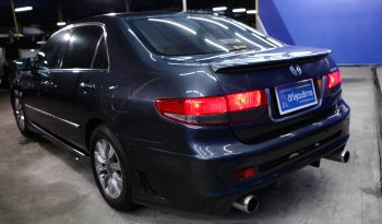 HONDA ACCORD ปี 2003 full