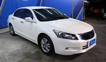 HONDA ACCORD ปี 2010 full