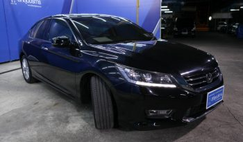 HONDA ACCORD ปี 2013 full