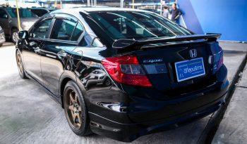 HONDA CIVIC FB ปี 2012 full