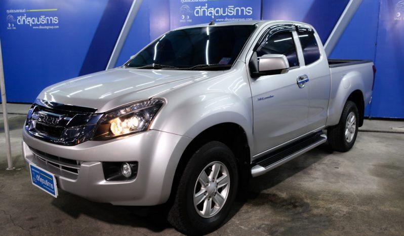 ISUZU D-MAX CAB ปี 2014 full