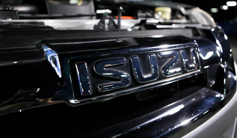 ISUZU D-MAX SPACE CAB ปี 2013 full