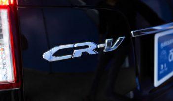 HONDA CRV ปี 2013 full