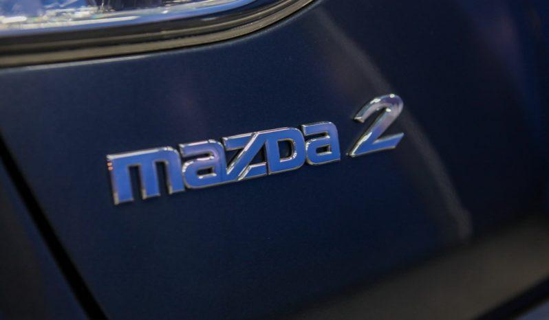 MAZDA 2 ปี 2012 full