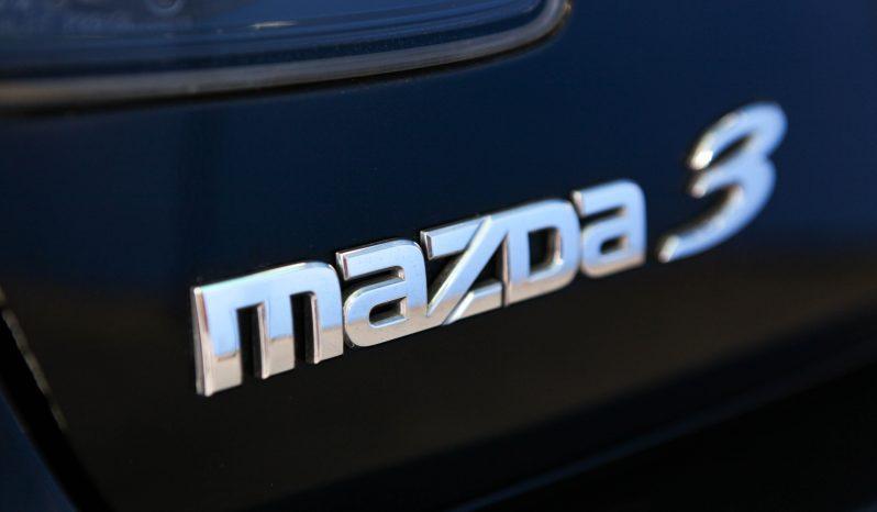 MAZDA 3 ปี 2011 full