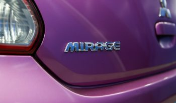 MITSUBISHI MIRAGE ปี 2013 full