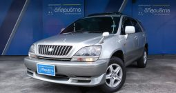 TOYOTA HARRIER ปี 2000