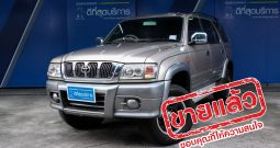 TOYOTA HILUX SPORT RIDER ปี 2003