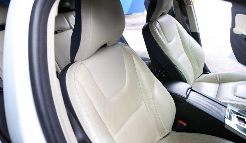 VOLVO V60 DRIVE WAGON ปี 2012 full