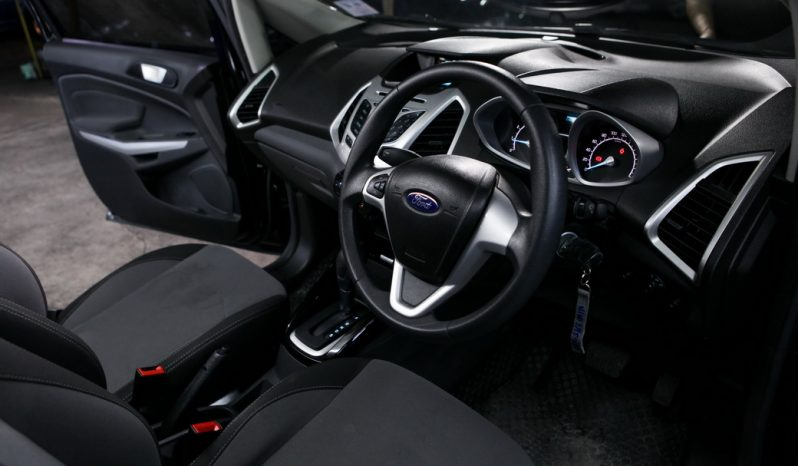 FORD ECOSPORT ปี 2014 full
