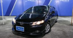 HONDA CIVIC FB ปี 2013