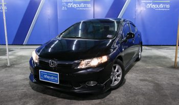 HONDA CIVIC FB ปี 2013 full