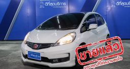 HONDA JAZZ I-VTEC 1.5 AT ปี 2012