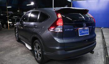 HONDA CRV EAV 4WD ปี 2014 full