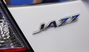 HONDA JAZZ I-VTEC V ปี 2014 full