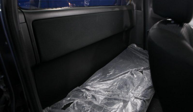 ISUZU D-MAX HI LANDER SPACE CAB ปี 2017 full