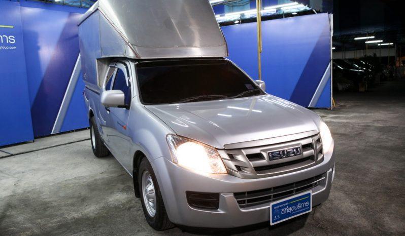 ISUZU D-MAX CAB ปี 2013 full