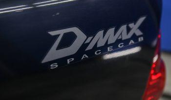 ISUZU D-MAX SPACE CAB HI-LANDER ปี 2007 full