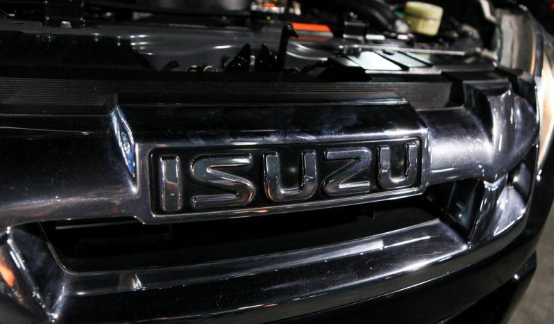 ISUZU D-MAX 4DR ปี 2013 full