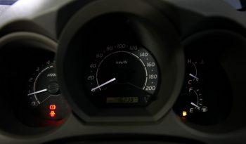TOYOTA VIGO EXTRA CAB ปี 2007 full