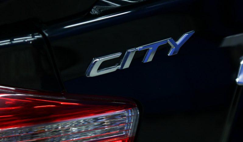 HONDA CITY SV ปี 2012 full