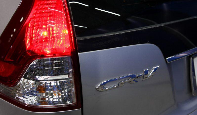 HONDA CRV E SUV 4WD ปี 2013 full