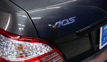 TOYOTA VIOS 1.5 E ปี 2012 full