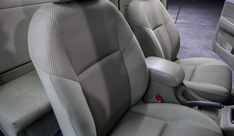 TOYOTA VIGO SMART CAB E ปี 2012 full