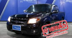 FORD RANGER CAB ปี 2010