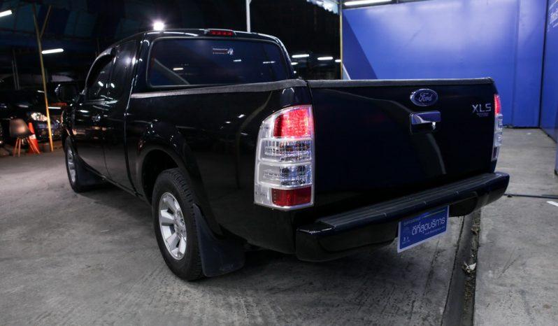 FORD RANGER CAB ปี 2010 full